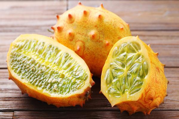 необычные фрукты названия