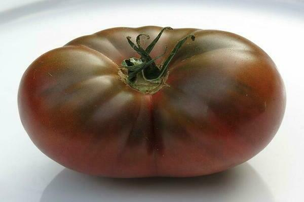 томаты шоколадный описание